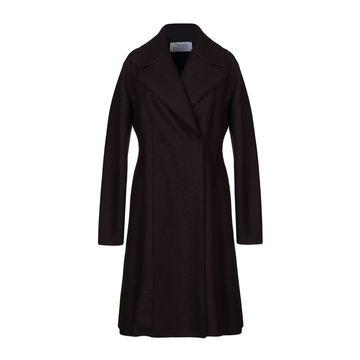HARRIS WHARF LONDON Coats