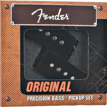 Original 1962 P Bass Pickup