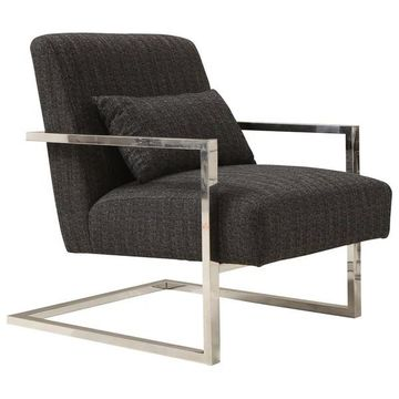 Armen Living Accent Chair