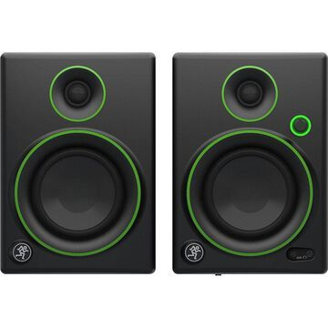 Mackie CR4 Creative Reference Multimedia Monitor (Pair)