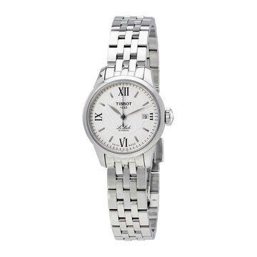 Tissot Ladies Le Locle Watch T41.1.183.33