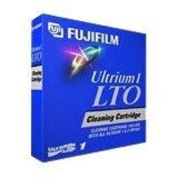 Fujifilm LTO Ultrium Cleaning Cartridge - LTO Ultrium - 1 Pack
