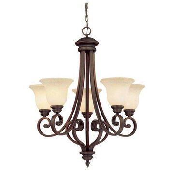 Millennium Lighting, 1205-RBZ, Traditional