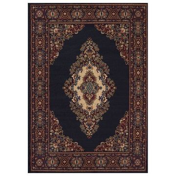 United Weavers Manhattan Cathedral Navy Area Rug