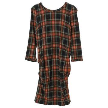 Isabel Marant Etoile \N Multicolour Wool Dresses