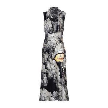 MARCO DE VINCENZO Long dress