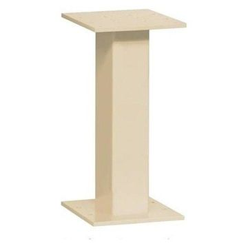 Salsbury Industries 3495SAN Replacement Pedestal, Sandstone, 26