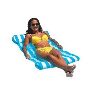 Swimline Premium Water Hammock Swimming Pool Float