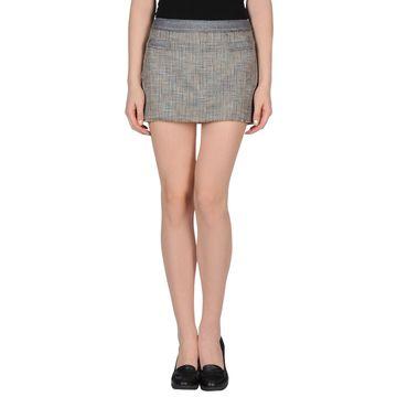 SCERVINO STREET Mini skirts