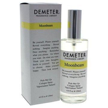 Demeter Moonbeam Cologne Spray For Unisex 4 oz