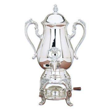 Reed & Barton Burgundy Coffee Urn
