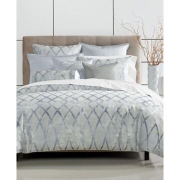 Hotel Collection Dimensional Full/Queen Duvet Cover, Created for Macy's Bedding