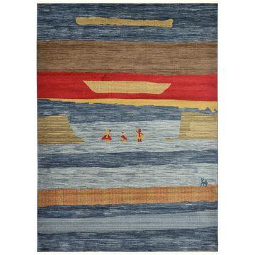 Unique Loom Nava Fars Rug