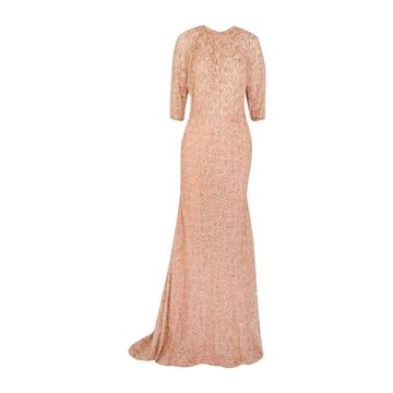 LELA ROSE Long dresses