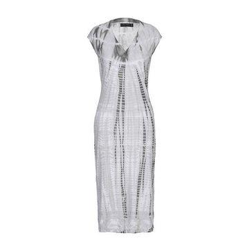 RELIGION 3/4 length dress