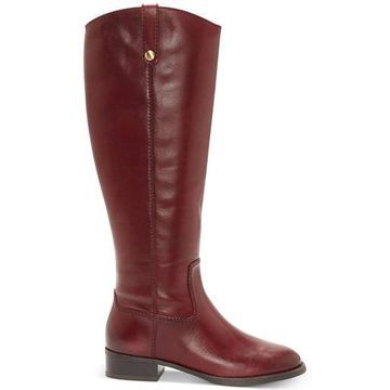 INC International Concepts Womens Fawne Leather Closed Toe