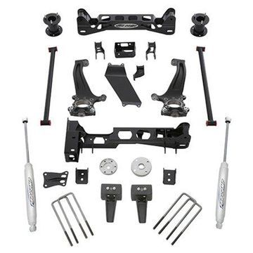 Pro Comp Suspension 55801B Lift Kit Fits 07-14 Wrangler (JK)