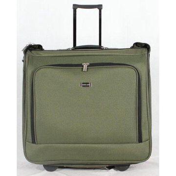 Geoffrey Beene Rolling Garment Carrier Luggage