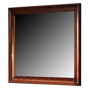 Liberty Furniture Hamilton Landscape Mirror