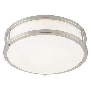 Access Lighting Conga, Brushed Nickel/Satin Nickel