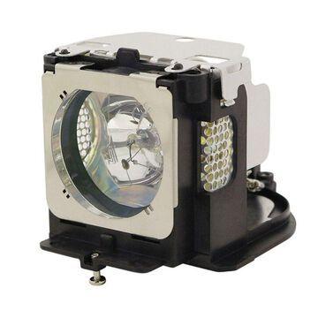 Sanyo POA-LMP139 Projector Housing with Genuine Original OEM Bulb