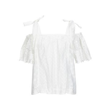 ULLA JOHNSON Blouses