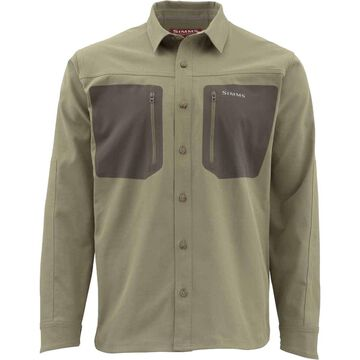 Simms Tongass Shirt - Men's