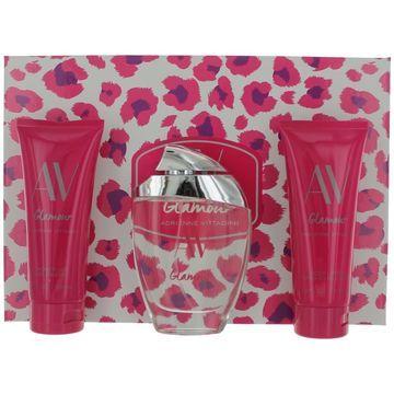 AV Glamour by Adrienne Vittadini, 3 Piece Gift Set for Women