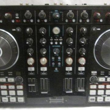 Used Traktor Kontrol S4 MKII DJ Controller