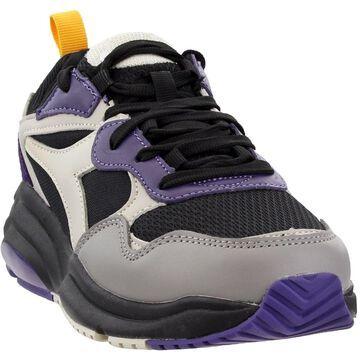 Diadora Mens Whizz Run Casual Sneakers Shoes