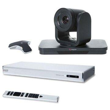 Polycom RealPresence Group 310 with EagleEye IV-4x Camera EagleEye IV-4x Camera