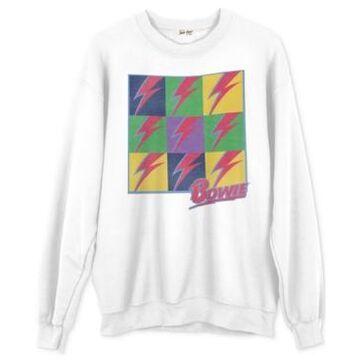Junk Food Bowie Graphic Sweatshirt