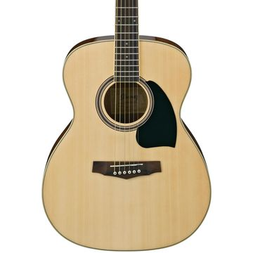 PC15NT Performance Grand Concert Acoustic Guitar Natural