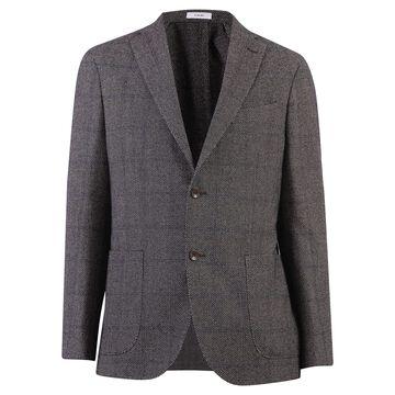 Boglioli Single Breasted Jacket