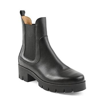 Andre Assous Women's Macey Leather Booties