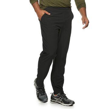 Big & Tall Tek Gear Stretch Woven Pant