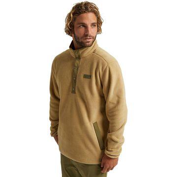 Hearth Fleece Anorak Jacket - Men's