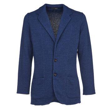Lardini Blue Jacket