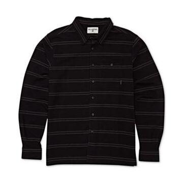 Billabong Men's Knit Stripe Shirt
