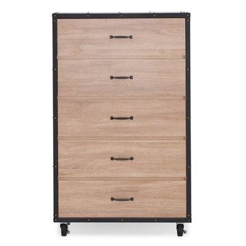 Acme Furniture Chest Oak