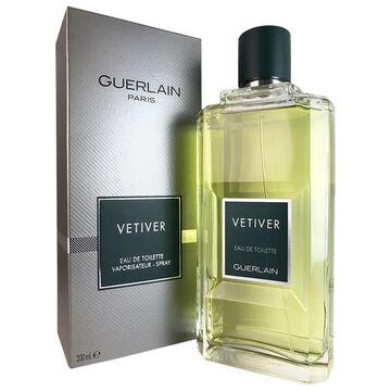 Guerlain Vetiver Men's 6.8-ounce Eau de Toilette Spray