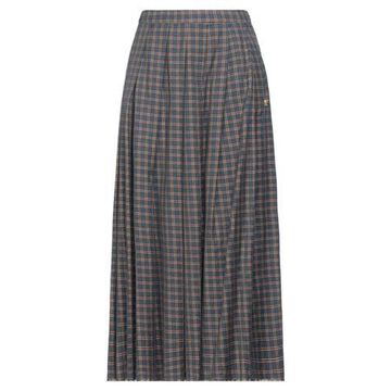 THE EDITOR Long skirt