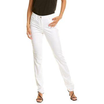 Carlisle Alpine Moonstone Stretch Cord Straight Jean
