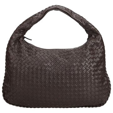 Bottega Veneta Brown Leather Handbags