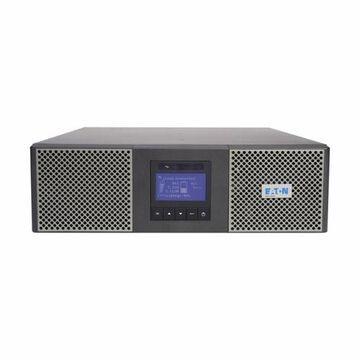 Eaton 9PX UPS, 6U, 3000 VA, 3000 W, Hardwired input, Outputs: Hardwired, 120/240V - 3U Rack/Tower - 200 V AC, 208 V AC, 220 V AC, 230 V AC, 240 V AC I
