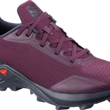 Salomon Women's Alphacross Trail Running Shoes