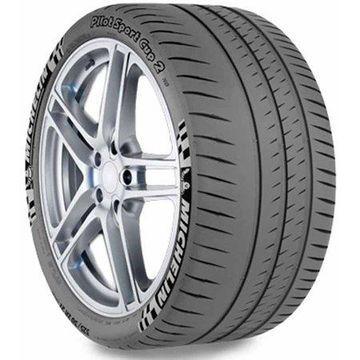 Michelin Pilot Sport Cup 2 Street Tire 245/40ZR18/XL (97Y)