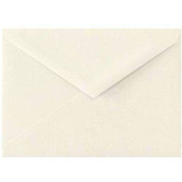 Lee BAR Envelopes (5 1/4 x 7 1/4) - Natural Linen (1000 Qty.)