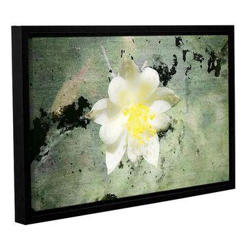 ArtWall ''Urban Attitude'' Framed Wall Art, White, 32X48