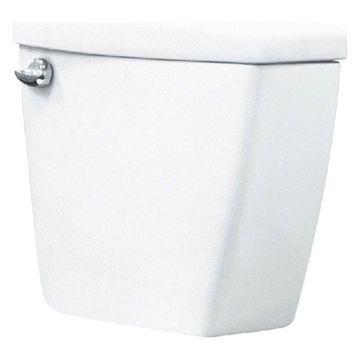 Transolid, Toilet Tank, White, 18